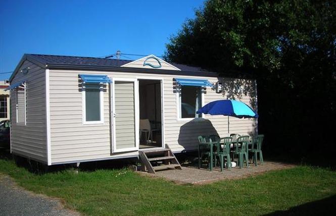 Camping LA PADRELLE 2 - Saint-Hilaire-de-Riez