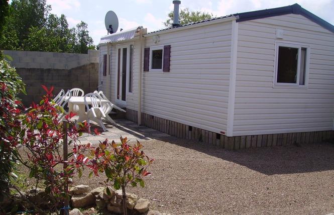 Camping LES PEUPLIERS DE LA RIVE 10 - Saint-Jean-de-Monts