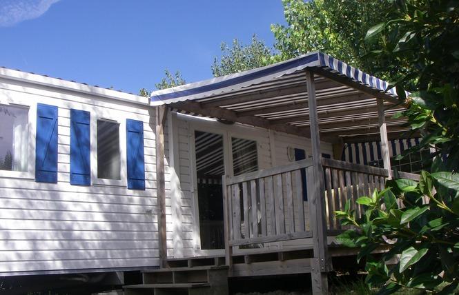 Camping LE BOIS JOLY 5 - Saint-Jean-de-Monts