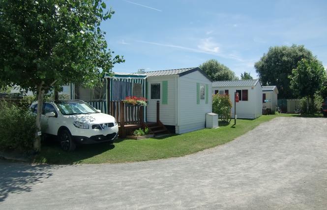 Camping LE BOIS COLLIN 1 - Notre-Dame-de-Monts
