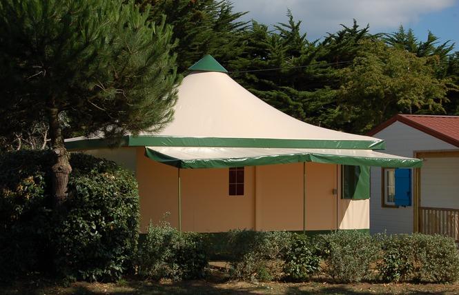 Camping Municipal DE L'ILE D'YEU 6 - L' Île-d'Yeu