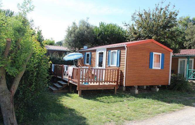 Camping LE BOSQUET 6 - Jard-sur-Mer