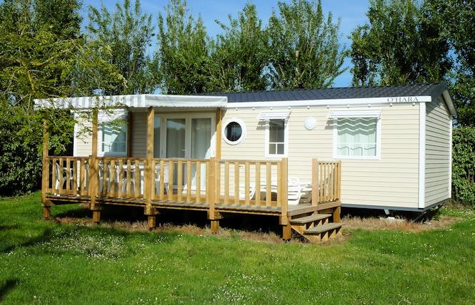 Camping LES AMIAUX 8 - Saint-Jean-de-Monts