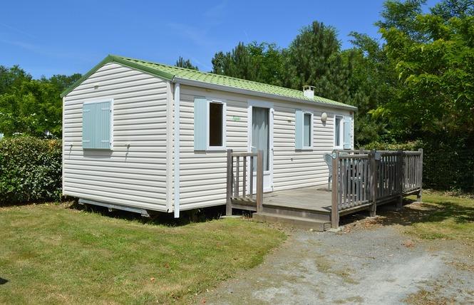 Camping L'AMBOIS 12 - Mouilleron-le-Captif