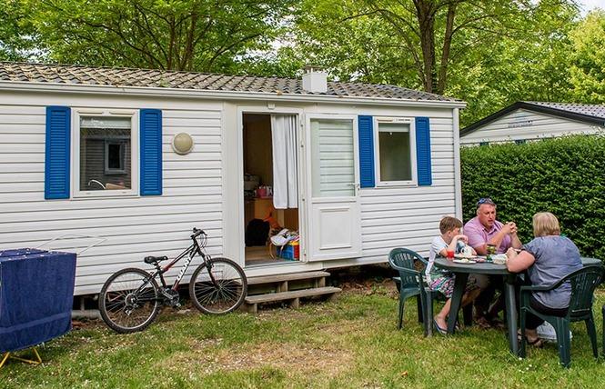 Camping LE PAS OPTON 3 - Le Fenouiller