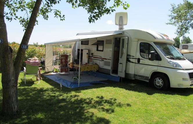 Camping LA GRANDE VALLEE 3 - La Tranche-sur-Mer