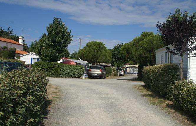 Camping LES CHAUMES 3 - Saint-Jean-de-Monts