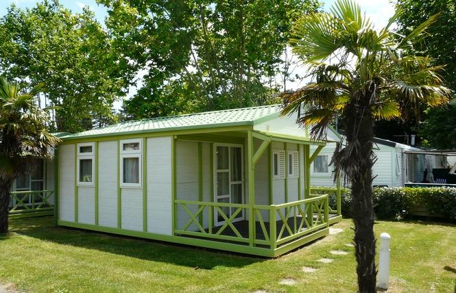 Camping SAINT HUBERT 4 - Talmont-Saint-Hilaire