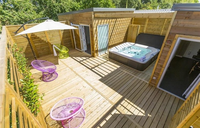 Camping LOYADA 1 - Talmont-Saint-Hilaire