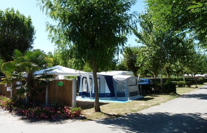 Camping LA PRAIRIE 11 - Saint-Jean-de-Monts
