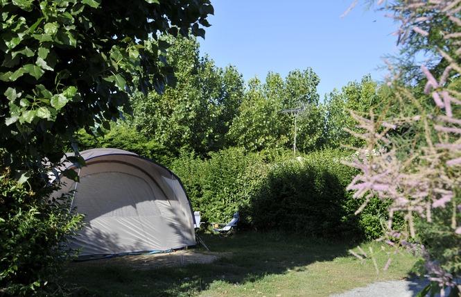 Camping LE CLOS DU BOURG 8 - Notre-Dame-de-Monts