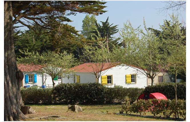 Camping Municipal DE L'ILE D'YEU 2 - L' Île-d'Yeu
