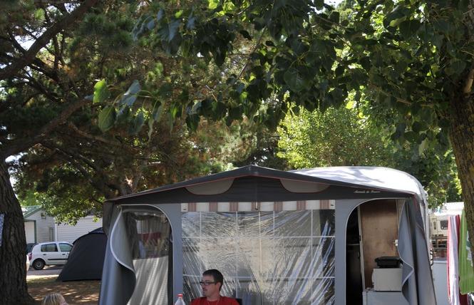 Camping DOMAINE OYAT 6 - Le Fenouiller