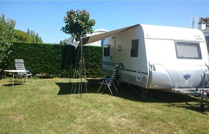 Camping LE BOIS JOLY 4 - Saint-Jean-de-Monts