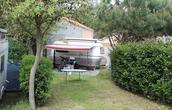 Camping LE BOSQUET 10 - Jard-sur-Mer