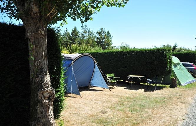 Camping CABESTAN *** 4 - Bretignolles-sur-Mer