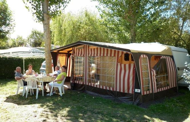 Camping BEAU SEJOUR 1 - Notre-Dame-de-Monts
