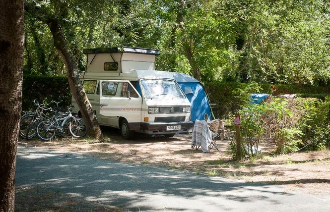 Camping LES CYPRES 7 - Saint-Gilles-Croix-de-Vie