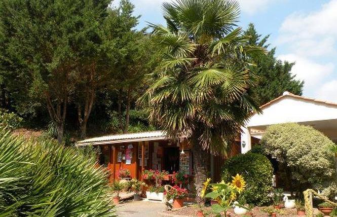 Camping LES RAMIERS 2 - Longeville-sur-Mer