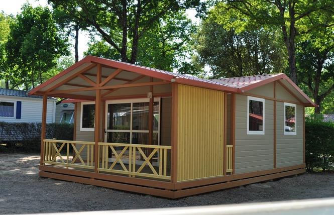Camping LA PUERTA DEL SOL 7 - Saint-Hilaire-de-Riez