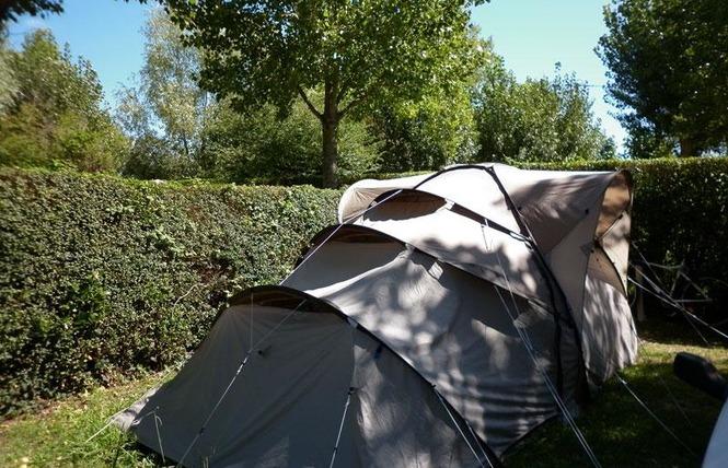 Camping BEAU SEJOUR 3 - Notre-Dame-de-Monts