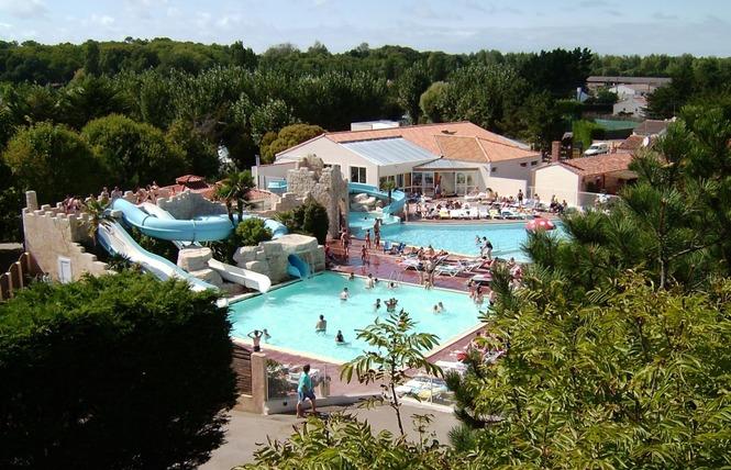 Camping Sunêlia LA LOUBINE 1 - Olonne-sur-Mer