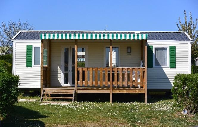Camping LES VAGUES 2 - Bretignolles-sur-Mer