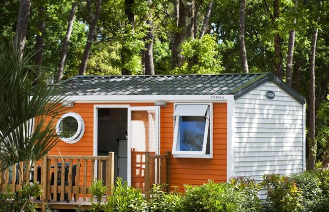 Camping Naturiste Le Colombier 11 - Saint-Martin-Lars-en-Sainte-Hermine