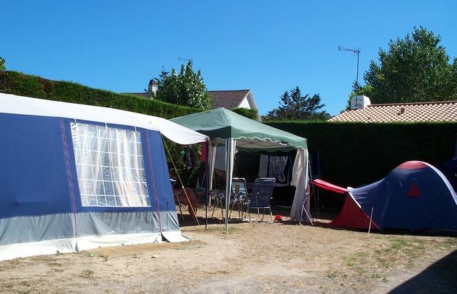Camping LA BUZELIERE 5 - Saint-Jean-de-Monts