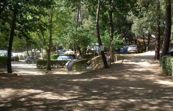 Camping LES RAMIERS 3 - Longeville-sur-Mer