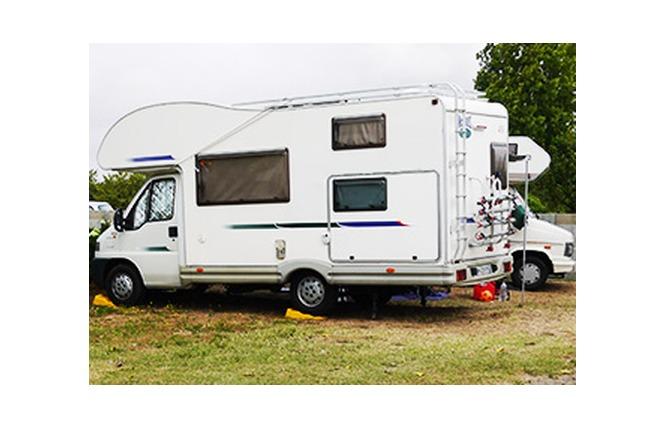 Camping LE PRE DES SABLES 5 - Grues