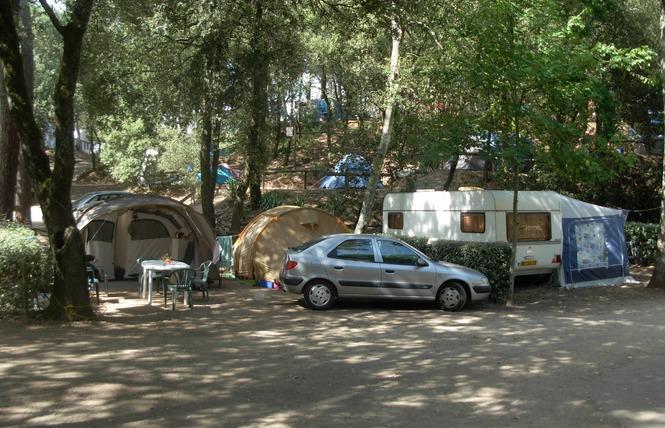 Camping LES RAMIERS 7 - Longeville-sur-Mer