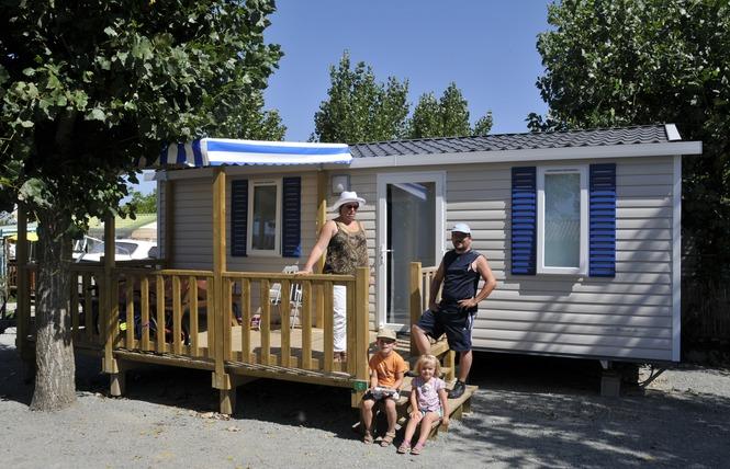 Camping DOMAINE OYAT 2 - Le Fenouiller