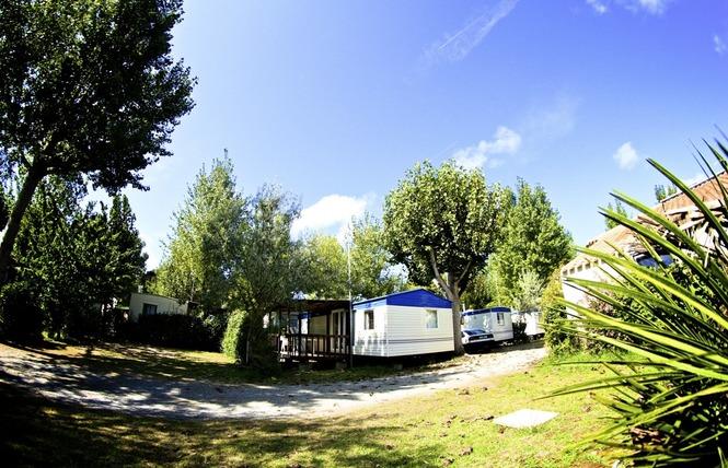 Camping LE MARAIS NEUF 2 - La Barre-de-Monts