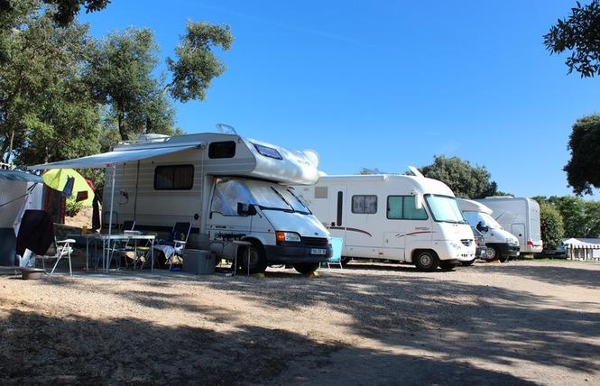 Camping LE BOSQUET 9 - Jard-sur-Mer