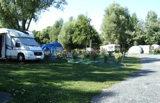 Camping DOMAINE DE BELLEVUE 10 - Saint-Christophe-du-Ligneron