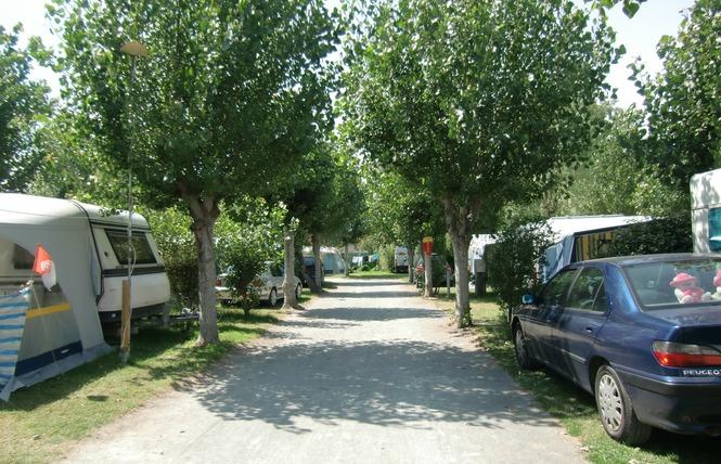 Camping LE BOIS COLLIN 2 - Notre-Dame-de-Monts