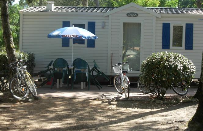 Camping LES RAMIERS 6 - Longeville-sur-Mer