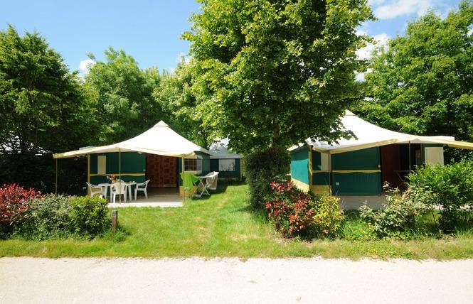 Camping LA BRETECHE 6 - Les Epesses