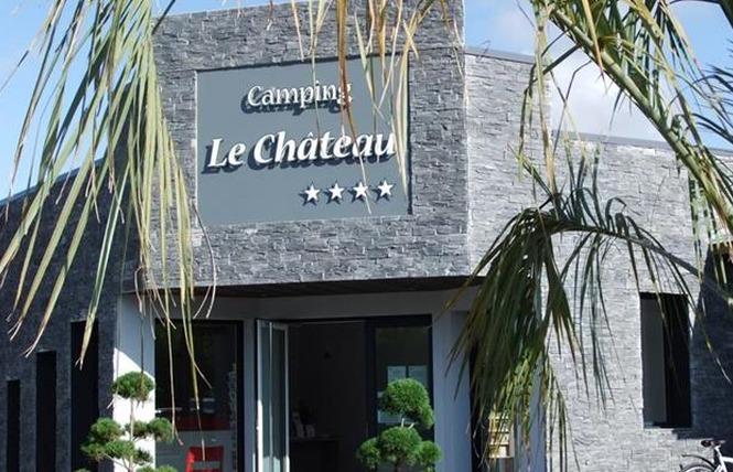 Camping LE CHATEAU 1 - Saint-Hilaire-de-Riez
