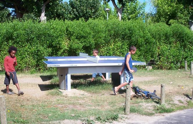 Camping LA BUZELIERE 9 - Saint-Jean-de-Monts
