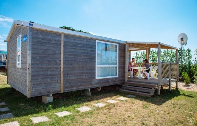 Camping Chadotel LA DUNE DES SABLES 6 - Les Sables-d'Olonne